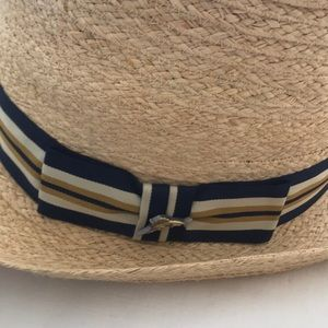 Tommy Bahama Accessories - Tommy Bahaha Fedora Hat